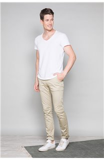 Pantalon CHINO LAWSON Homme S187009 (35076) - DEELUXE