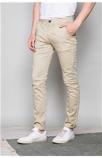 Pantalon CHINO LAWSON Homme S187009 (35077) - DEELUXE