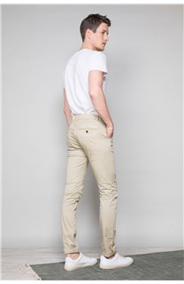 Pantalon CHINO LAWSON Homme S187009 (35078) - DEELUXE