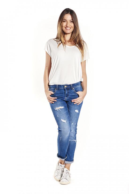 Deeluxe Jeans Worry
