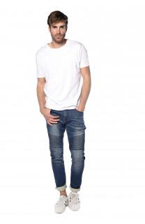 Jeans BIKER Homme Deeluxe