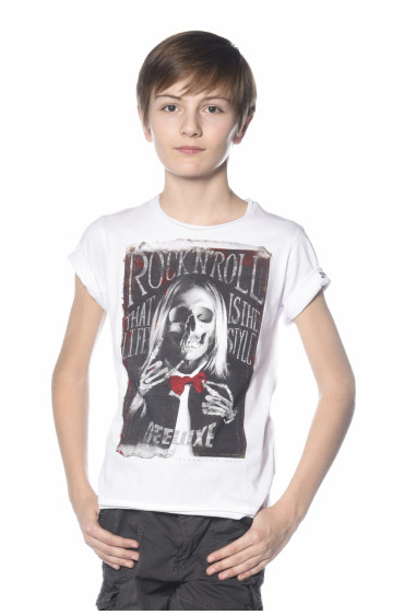 T-shirt rock Iggy