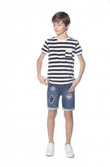 T-shirt BORNEO