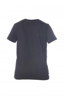 T-Shirt CLEM Garçon S18196B (35336) - DEELUXE