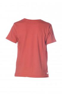 T-Shirt CLEM Garçon S18196B (35348) - DEELUXE