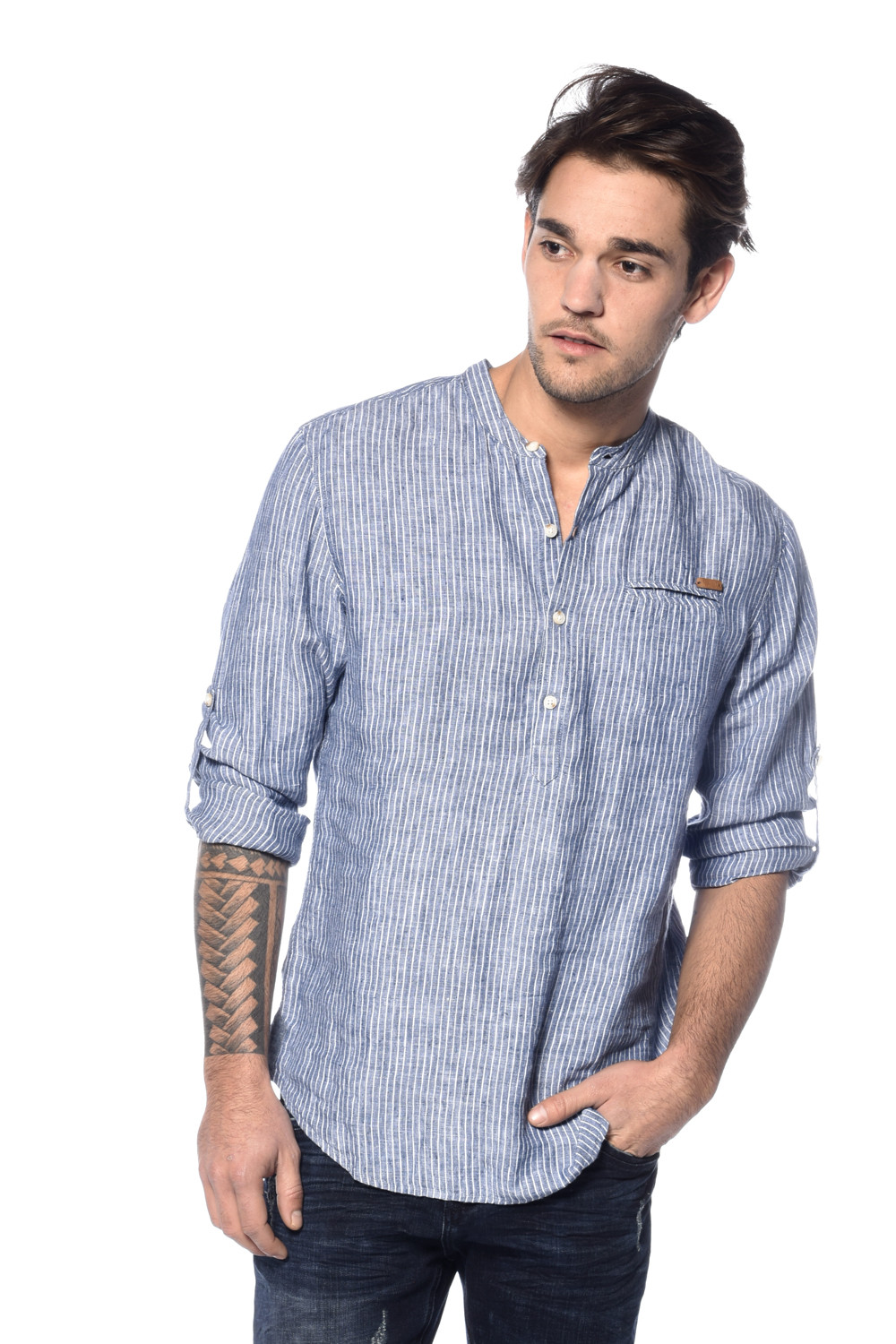 Chemise CUBANO Outlet Deeluxe