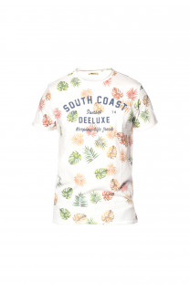 T-shirt FRESH Homme Deeluxe