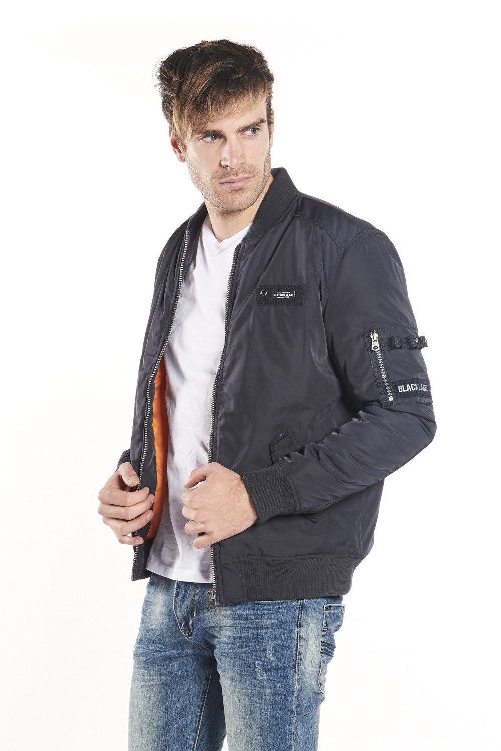 Bomber NORMAN Outlet Deeluxe