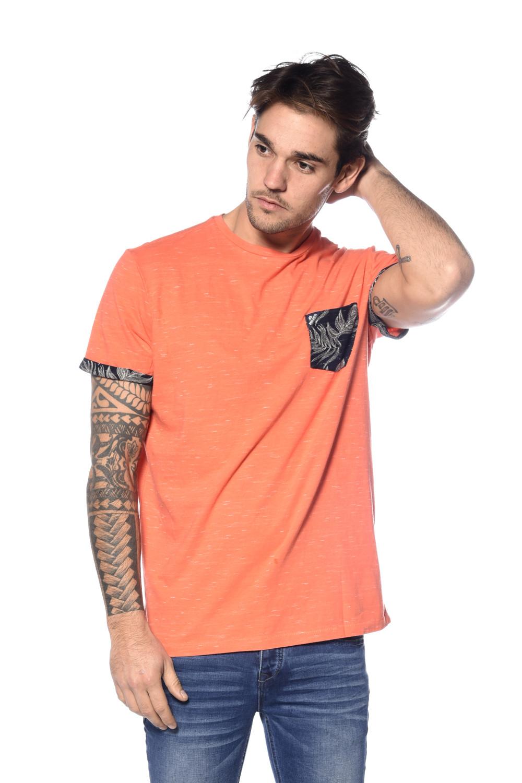 Tee Shirt Shamar