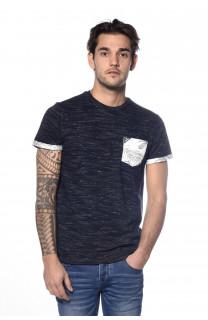 T-shirt SHAMAR Homme Deeluxe