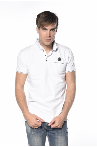 Deeluxe Polo Shape