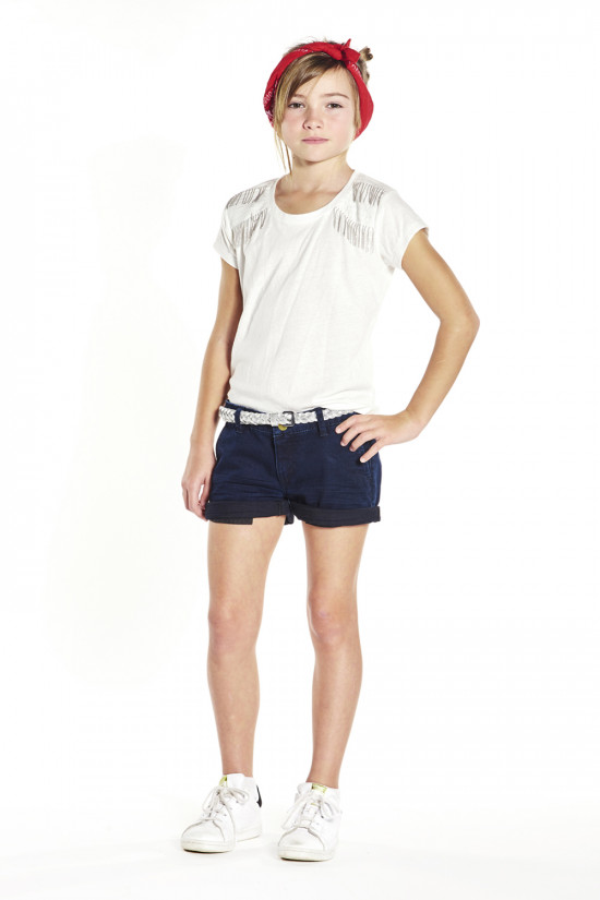c096d7ad61 Outlet : Shorts pour fille - Deeluxe - Deeluxe