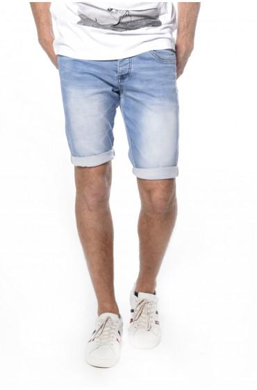 Short en jean Bart