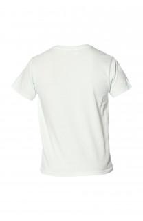 T-Shirt REASER Garçon S18141B (35978) - DEELUXE