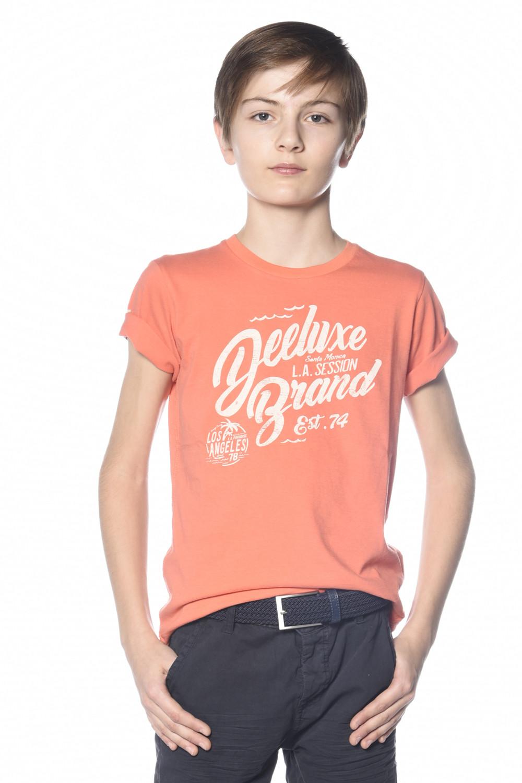 T-Shirt REASER Garçon S18141B (35980) - DEELUXE