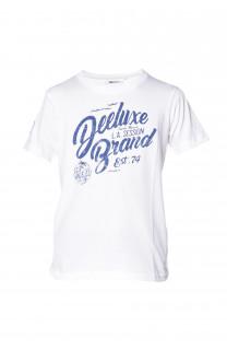 T-Shirt REASER Garçon S18141B (35987) - DEELUXE