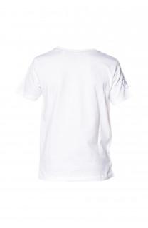 T-Shirt REASER Garçon S18141B (35988) - DEELUXE
