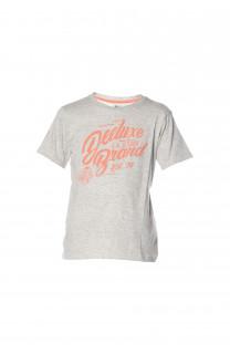 T-Shirt REASER Garçon S18141B (35992) - DEELUXE