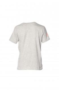 T-Shirt REASER Garçon S18141B (35993) - DEELUXE
