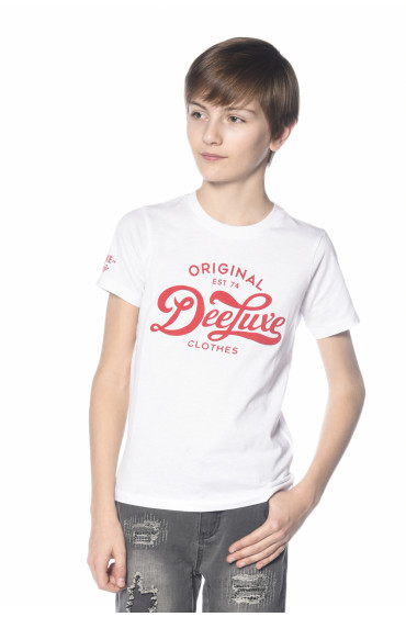 T-shirt logotypé Write
