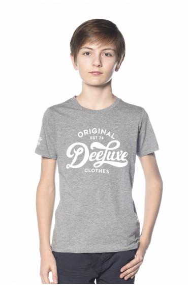 Deeluxe Tee Shirt Write