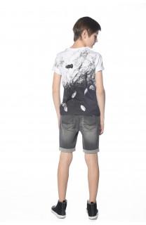 T-shirt WINGS Outlet Deeluxe