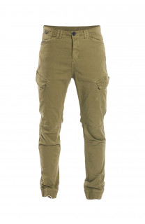 Pantalon Country Outlet Deeluxe