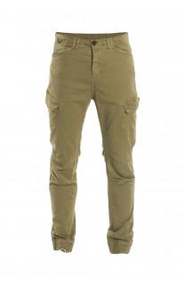 Pantalon COUNTRY Garçon S187018B (36051) - DEELUXE