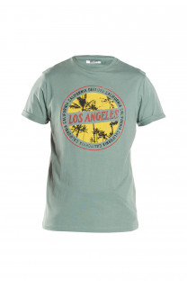 T-shirt CALIF Outlet Deeluxe