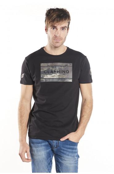 T-shirt Clashing