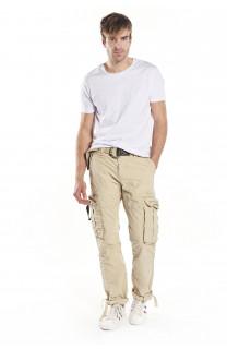 Pantalon cargo Tropery Outlet Deeluxe