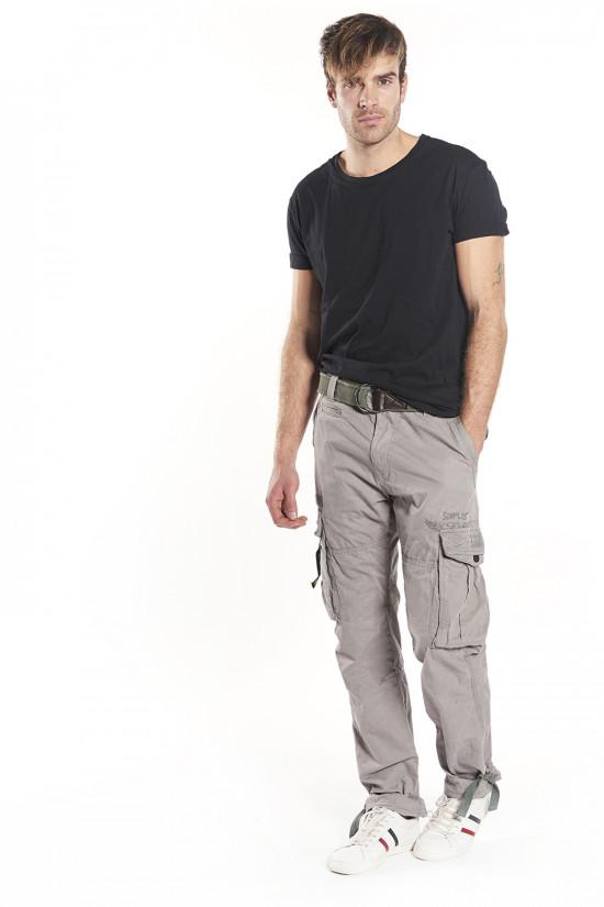 Pantalon TROPERY Homme Deeluxe