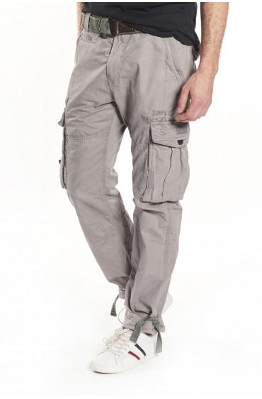 Deeluxe Pantalon Tropery