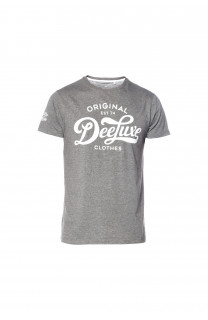 T-Shirt WRITE Homme S18142 (36249) - DEELUXE