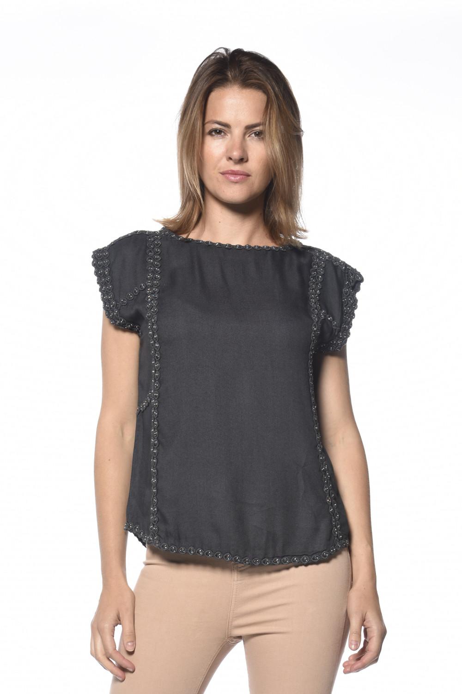 T-shirt REBEL Outlet Deeluxe