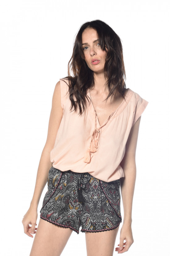 Blouse LUNA Outlet Deeluxe