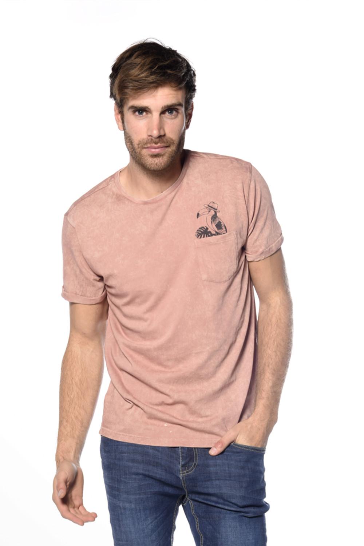 T-shirt WAIKI Outlet Deeluxe
