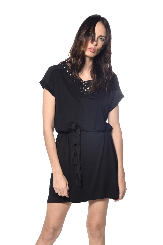 Robe Robe CELIA Femme S18227W (36436) - DEELUXE