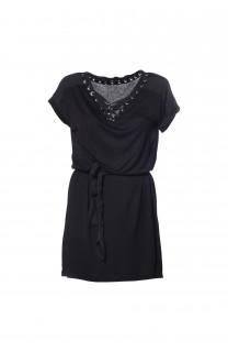 Robe Robe CELIA Femme S18227W (36438) - DEELUXE
