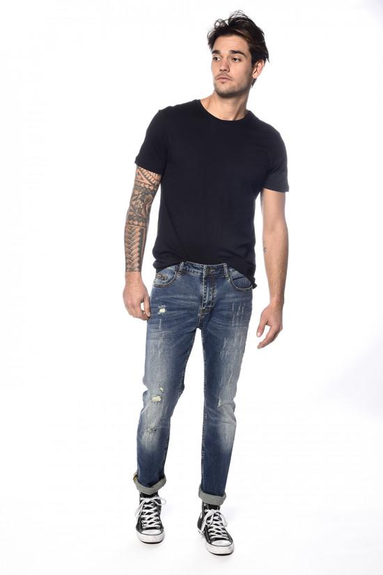 Deeluxe Jeans Rob