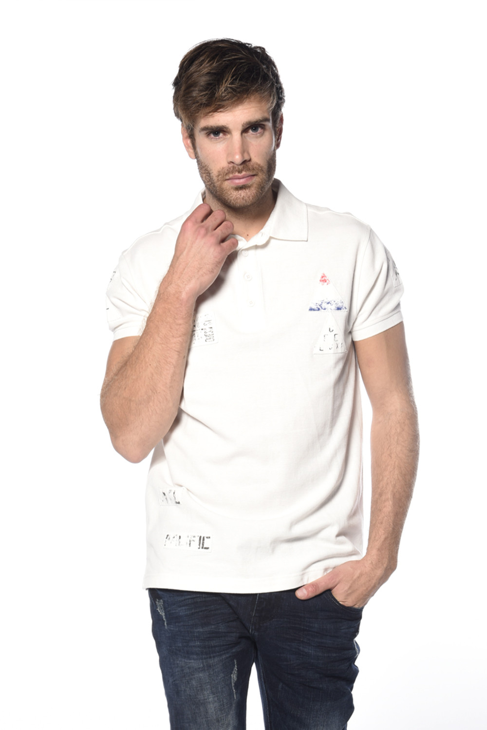 Polo VOILE Outlet Deeluxe