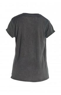 T-Shirt NIGHT Femme S18113W (36502) - DEELUXE
