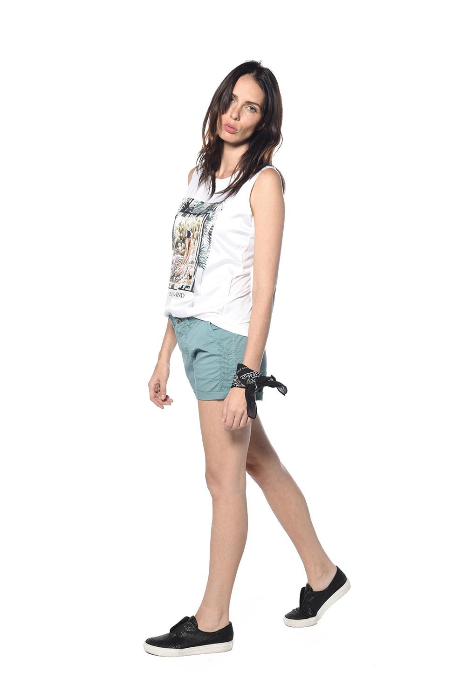 Short Xena
