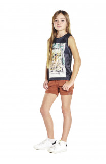 Short XENA Outlet Deeluxe