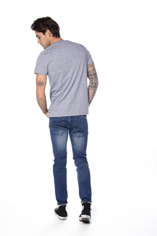 T-shirt SIDE Outlet Deeluxe
