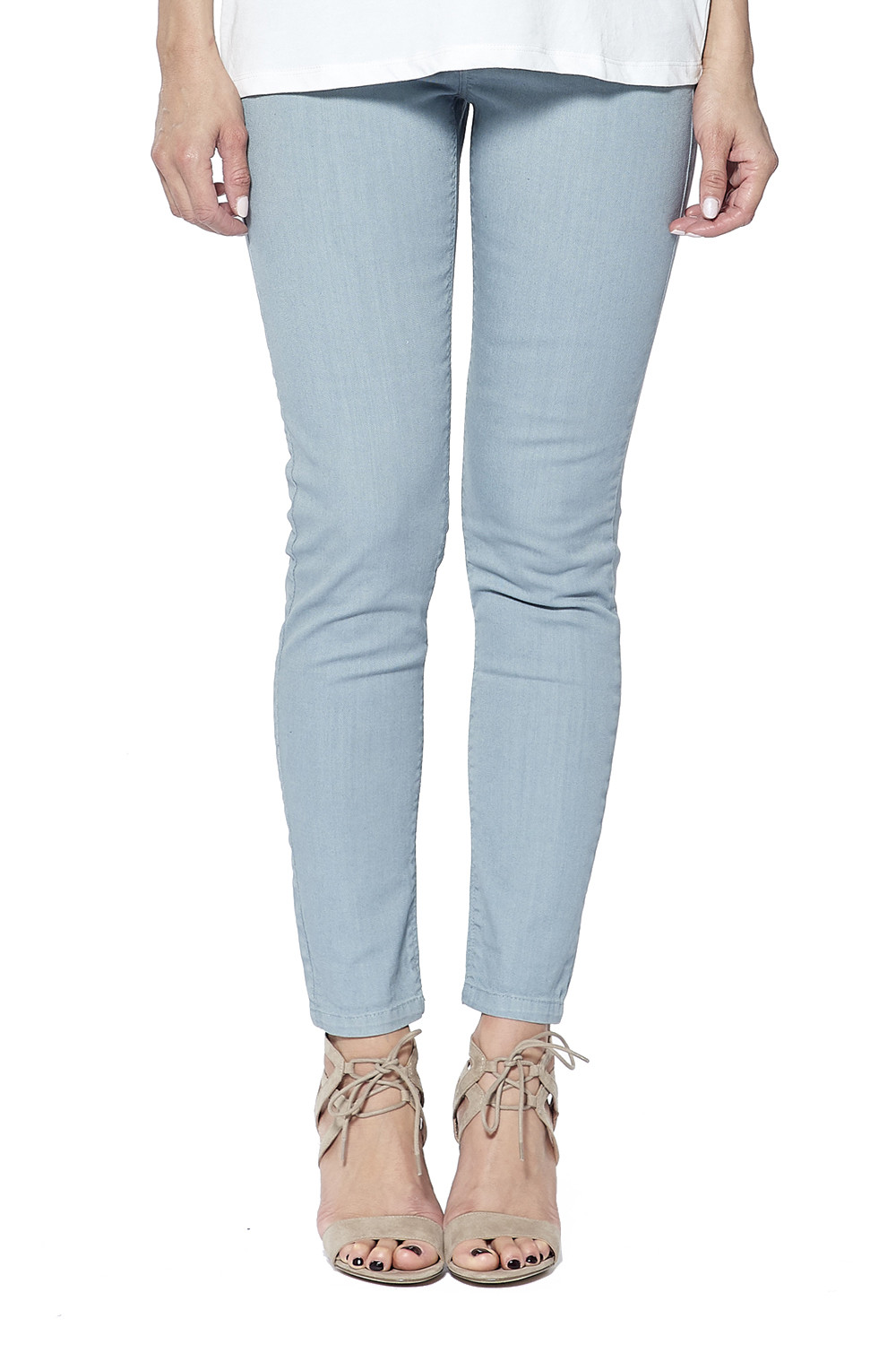 Jeans Pushup