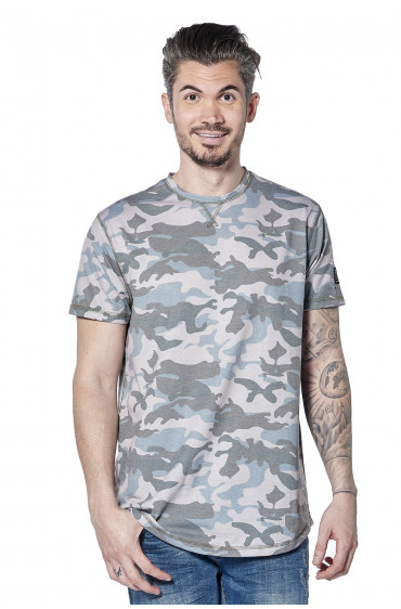 T-shirt SCARS