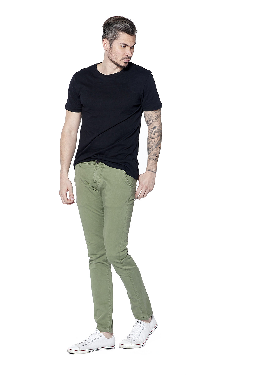 Pantalon CHINO LAWSON Homme S187009 (36946) - DEELUXE