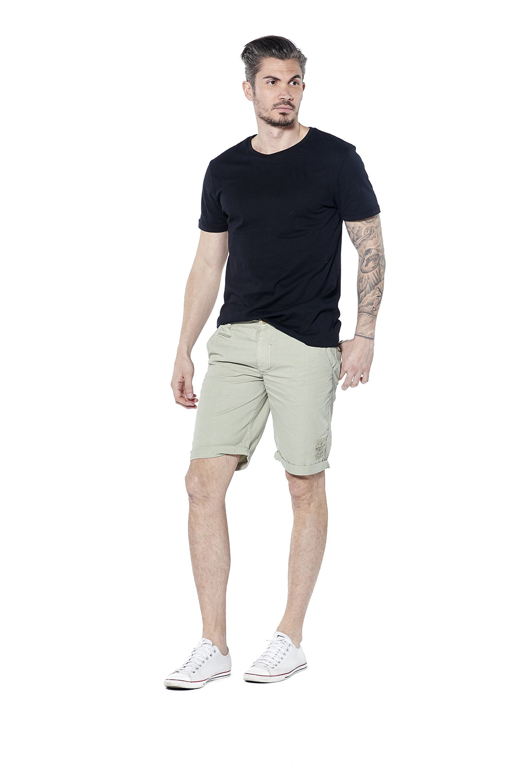Short SHORT BROKEN Homme S18725 (36955) - DEELUXE