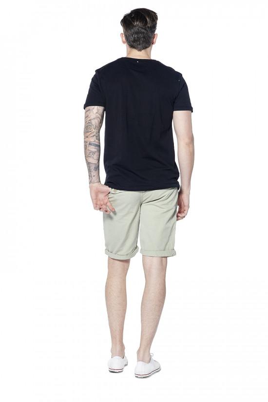 Short SHORT BROKEN Homme S18725 (36596) - DEELUXE